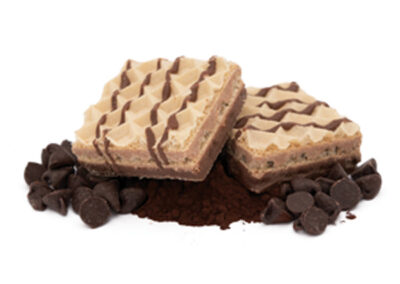 Triple Chocolate Wafer