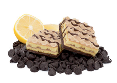 Lemon Wafer