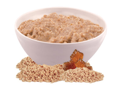 Maple Oatmeal Mix