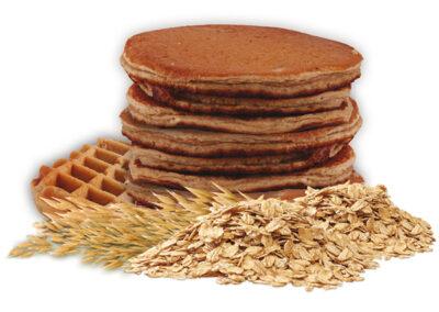 Pancake and Waffle Mix